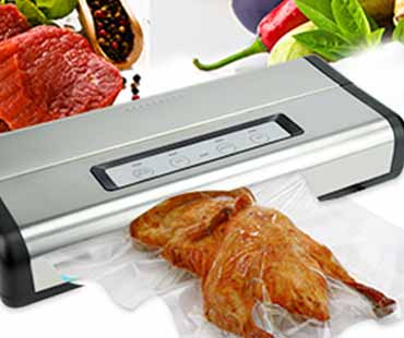 Household Vacuum Packaging Sealer