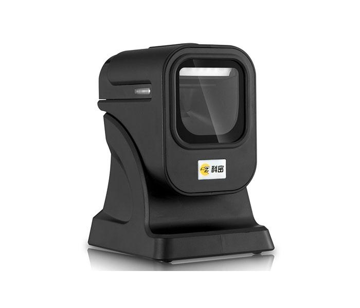 PT-218 Manufacturer Omnidirectional Handsfree Platform 2d Barcode Reader/Qr Bar Code scanner