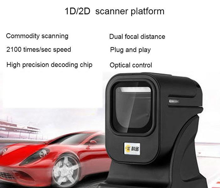 PT-218 Manufacturer Omnidirectional Handsfree Platform 2d