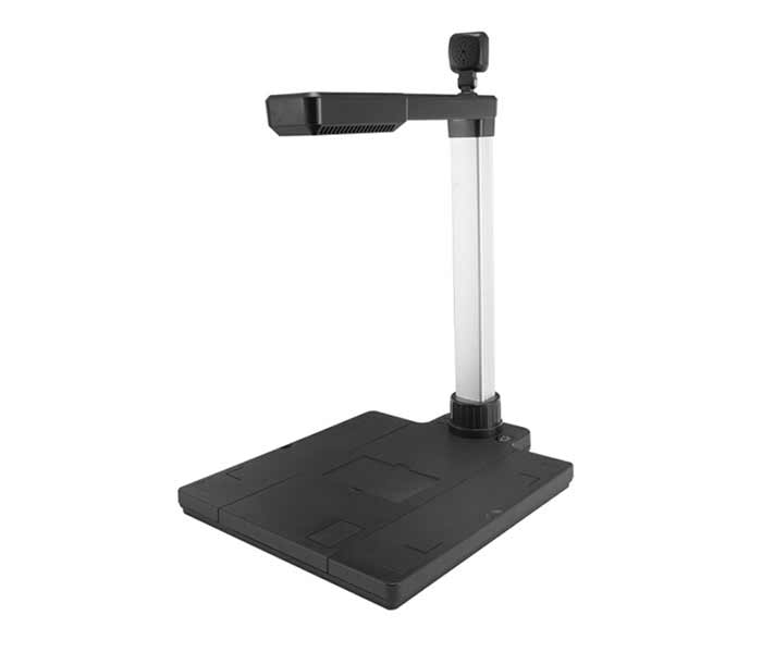 Comet GP2100AF 10.0MP+2.0MP l A4 Document Scanner, Dual Camera Auto Focus Document Camera