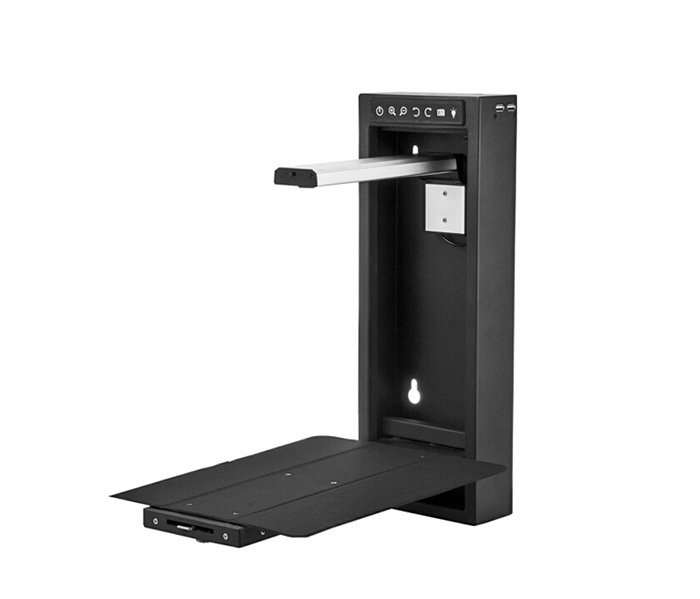 Comet GP1080A 10.0MP Auto Focus A4 Document film scanner also slide scanner and photo scanner