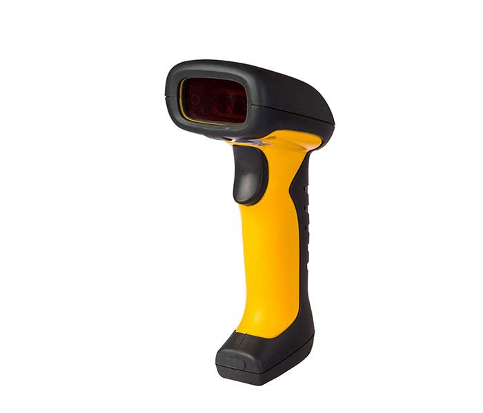 Industrial High Speed Waterproof and Dustproof Handheld Wireless Barcode Scanner