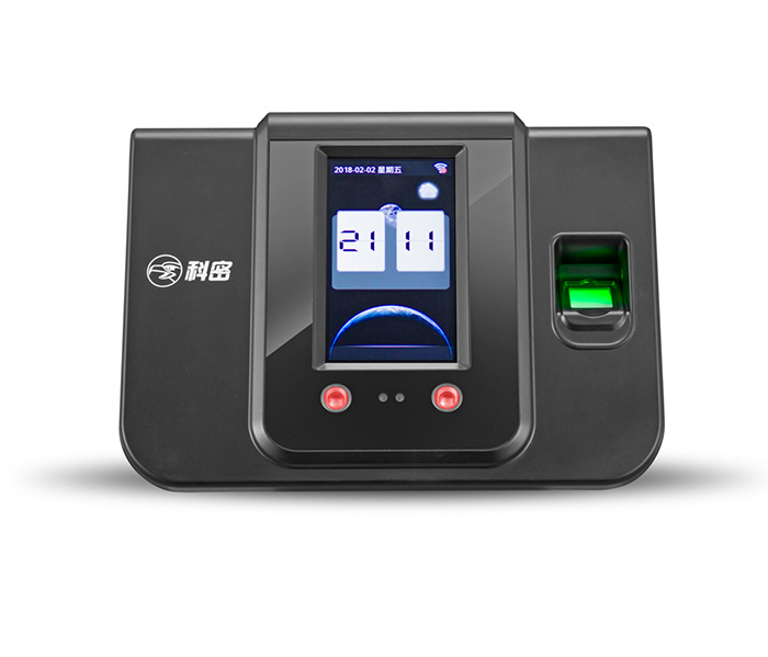 China factory SF380 Comet TCP/IP Face Recognition And Fingerprint Scanner Attendance time Recording attendance machine price