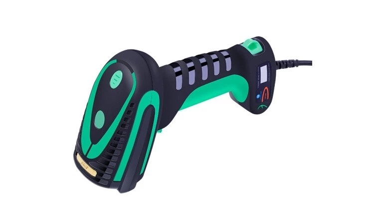 Barcode Scanner Company, Barcode Scanner Factory, Barcode