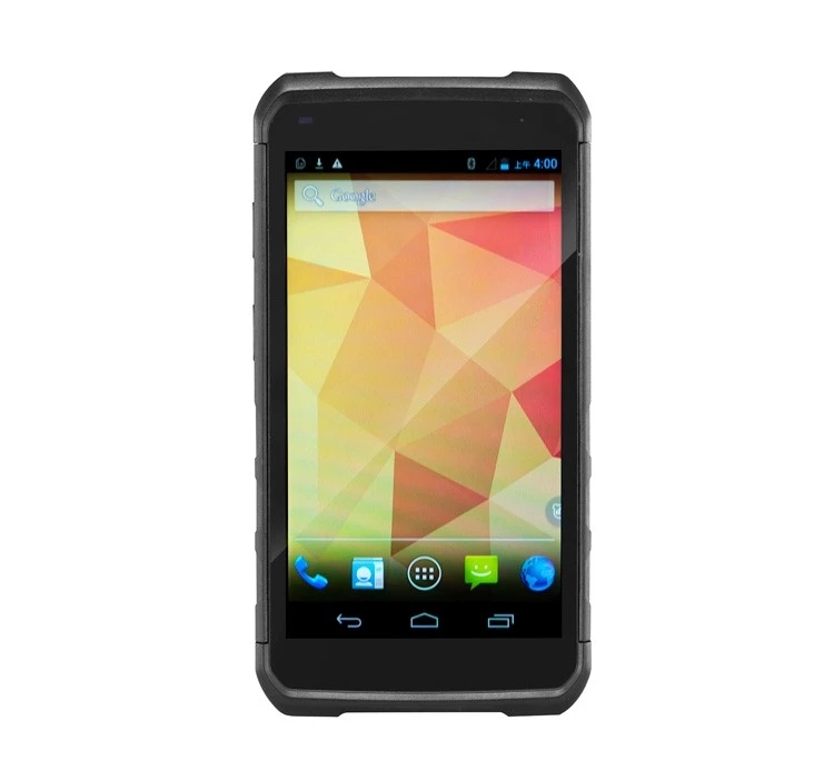 BaoShare A9 1D laser barcode scanner pda handheld android