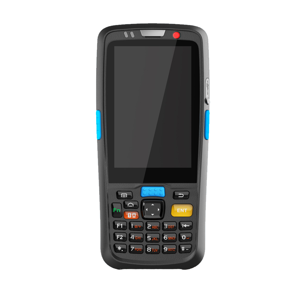 BaoShare A10 Rugged 4G WIFI GPS Handheld Portable Bluetooth Android 1D 2D QR Code Barcode Scanner PDAs
